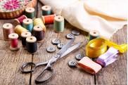 Принадлежности для шитья и рукоделия