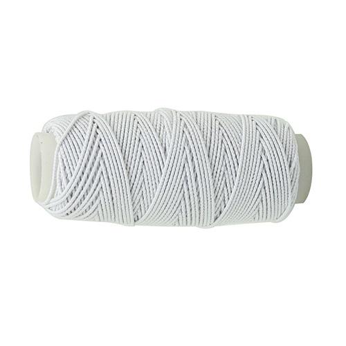 Резинка Нитка-резинка 0213-5010 (ТВ.ЕТ-05#37) *25м (белый)