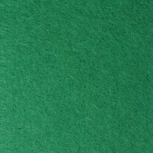Творчество Фетр мягкий листовой, 2мм, 260 гр 20х30см (YF 664 зеленый). Цена за 1 шт