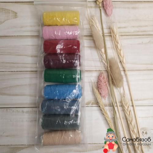 Резинка Нитка-резинка на катушке 25м цена за 1 шт