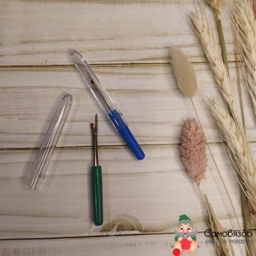 Принадлежности для шитья и рукоделия Распарыватель швов маленький