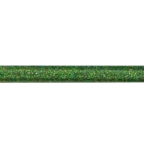 Клей Клей цветной 7,2мм*30см зеленый (цена за 1 стержень)