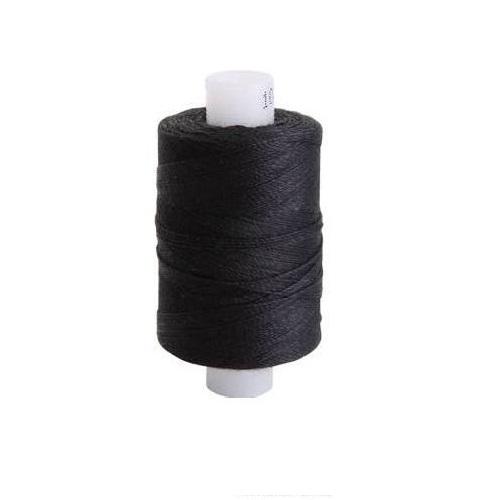 Нитки 100ЛЛ (200) черный