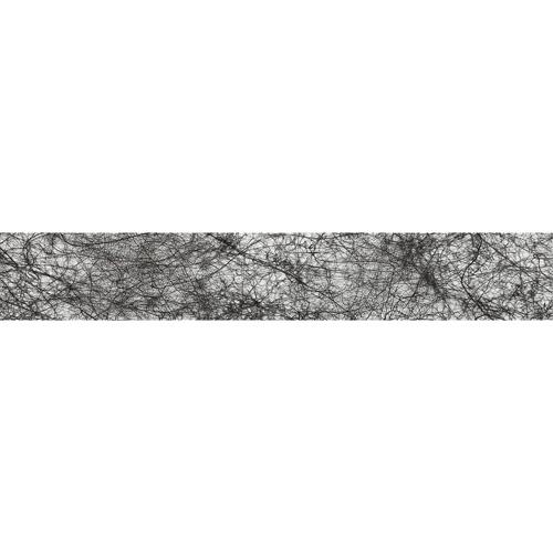 Текстильная галантерея Паутинка 20мм 0531-0311 графит (Цена за 10 см)