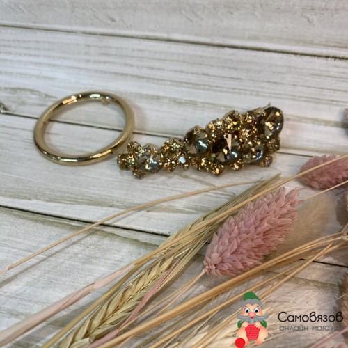 Аксессуары для одежды и обуви Шубный крючок #3279230 (золото)