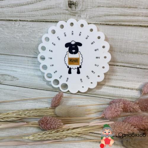 Аксессуары для вязания круглая Knit now