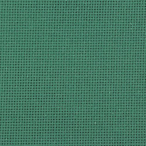 Канва арт.563 (средн.) цветная 50*50см (зеленый)