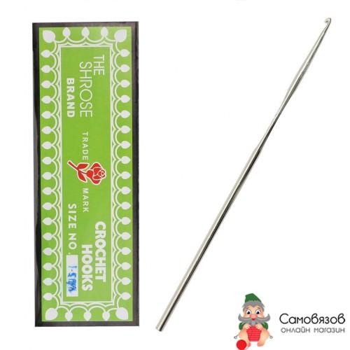 Крючки для вязания Крючок вяз. 0333-6050 1,5мм. (12шт.)