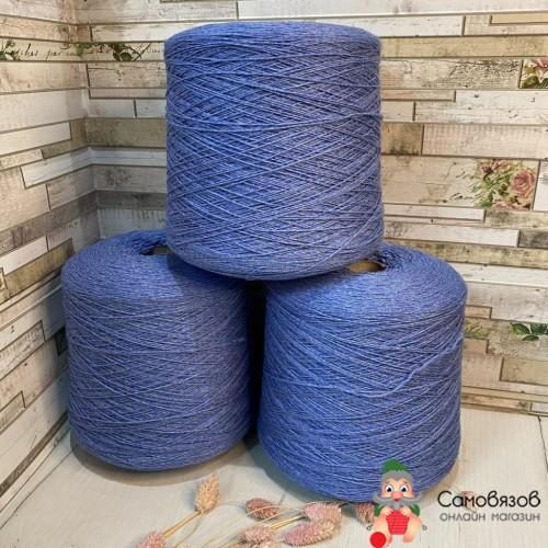 Пряжа 3996 Azzurro