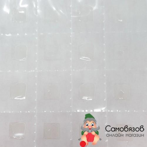 Клей Клеевые подушечки- квадрат