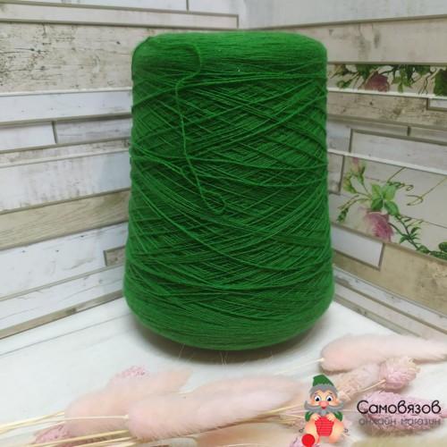 Пряжа Pagoda 587641 зеленый