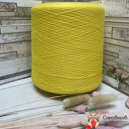 Пряжа 1E2568 желток