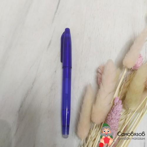 Принадлежности для шитья и рукоделия 4461199 Ручка для ткани термоисчезающая (белый)