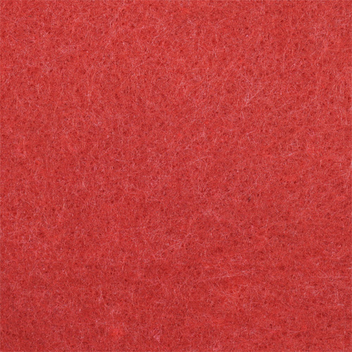 Фетр листовой, 1,0мм, 180 гр, 20х30см, 10 шт/упак (YF 617 бордо; 10216110/040817/0026527, КИТАЙ)