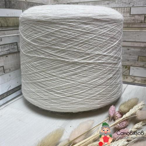 Пряжа H901 белый