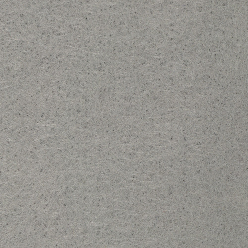 Фетр листовой, 1,0мм, 180 гр, 20х30см, 10 шт/упак (YF 648 св.серый)