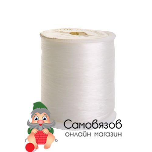 Нитки Моно-нить 0207-0019 0,12мм*200м (прозрачный)