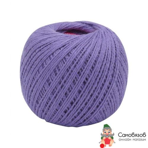 Пряжа Флокс (1302 фиолетовый)