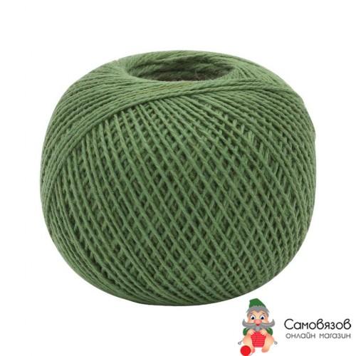 Пряжа Флокс (2304 зеленый)