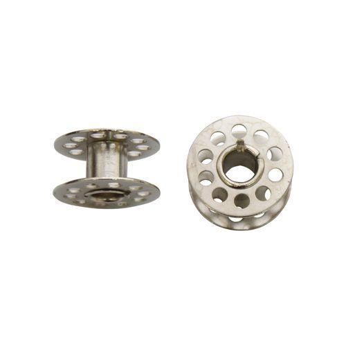 Аксессуары для швейной машины Шпулька мет. 0350-0003 (10шт/уп)