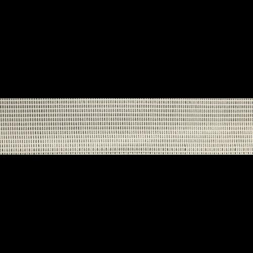 Тесьма С516 окантовочная 2,4см*100м (3,8гр/м) (Мн) (003 белый)