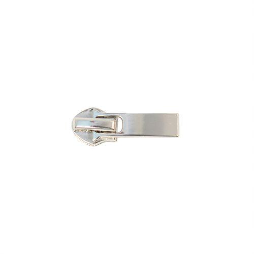 Аксессуары для молний Слайдер вит. Т7 N-50624 (никель)