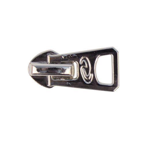 Аксессуары для молний Слайдер вит. Т7 N-50690 (черный никель)