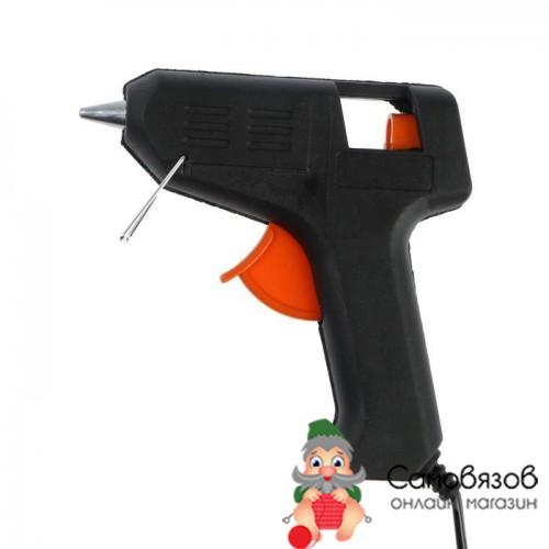 Клей Клеевой пистолет LOM, 20 Вт, 220 В, 7 мм