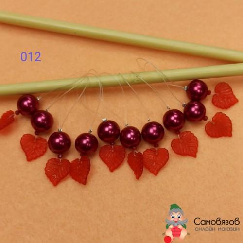 Аксессуары для вязания Маркер для вязания 012. Цена указана за 1 шт