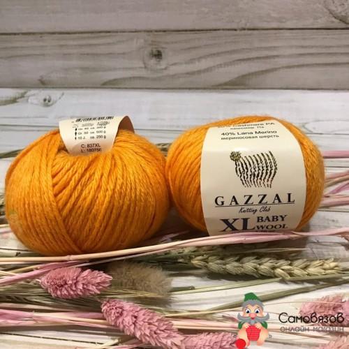 837 XL оранжевый