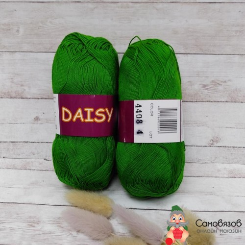 Пряжа Daisy 4406