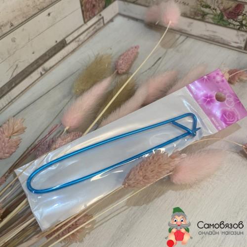 Аксессуары для вязания Булавки для вязания длина 12 см. Цена за 1 шт.