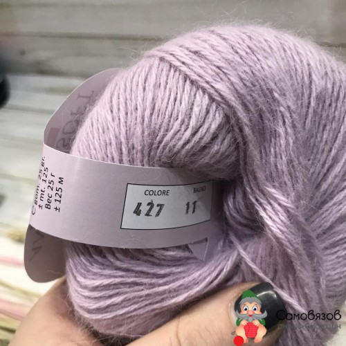 Пряжа 0427