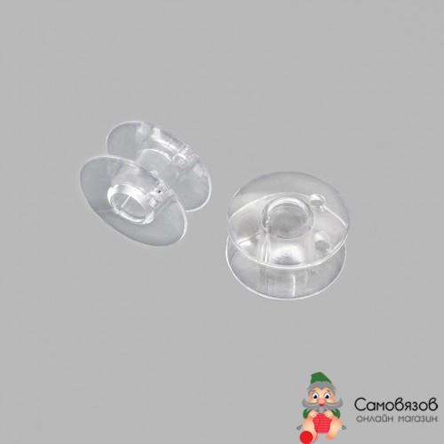 Аксессуары для шитья Шпульки пластик Зингер 0350-0001
