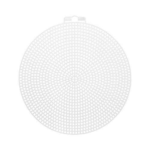 Канва Канва пластик круг 147мм