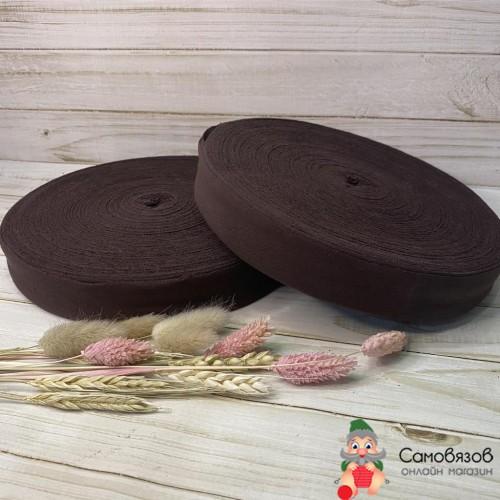 Пряжа Горький шоколад
