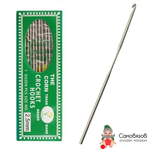 Крючки для вязания Крючок 2,5