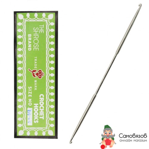 Крючки для вязания Крючок 2-4