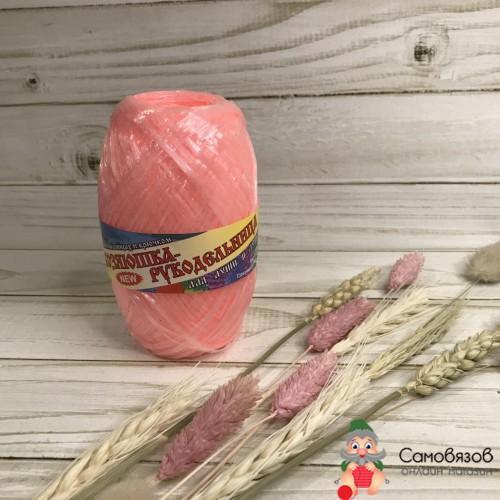 Пряжа 499344 (розовый персик)