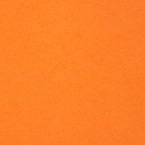 Творчество Фоамиран EVA-1010, 20х30 см 1 мм (BK008 оранжевый) цена: за 1шт