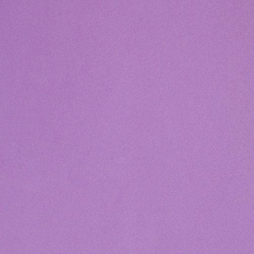 Творчество Фоамиран EVA-1010, 20х30 см 1 мм (BK021 сиреневый)